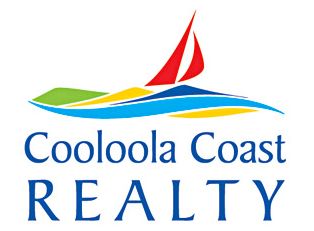 Rainbow Beach Investments Pty Lty trading as Cooloola Coast Realty - logo